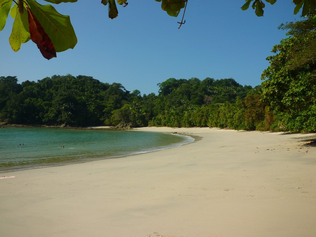 Manuel Antonio beach, Dace & Gilles photography