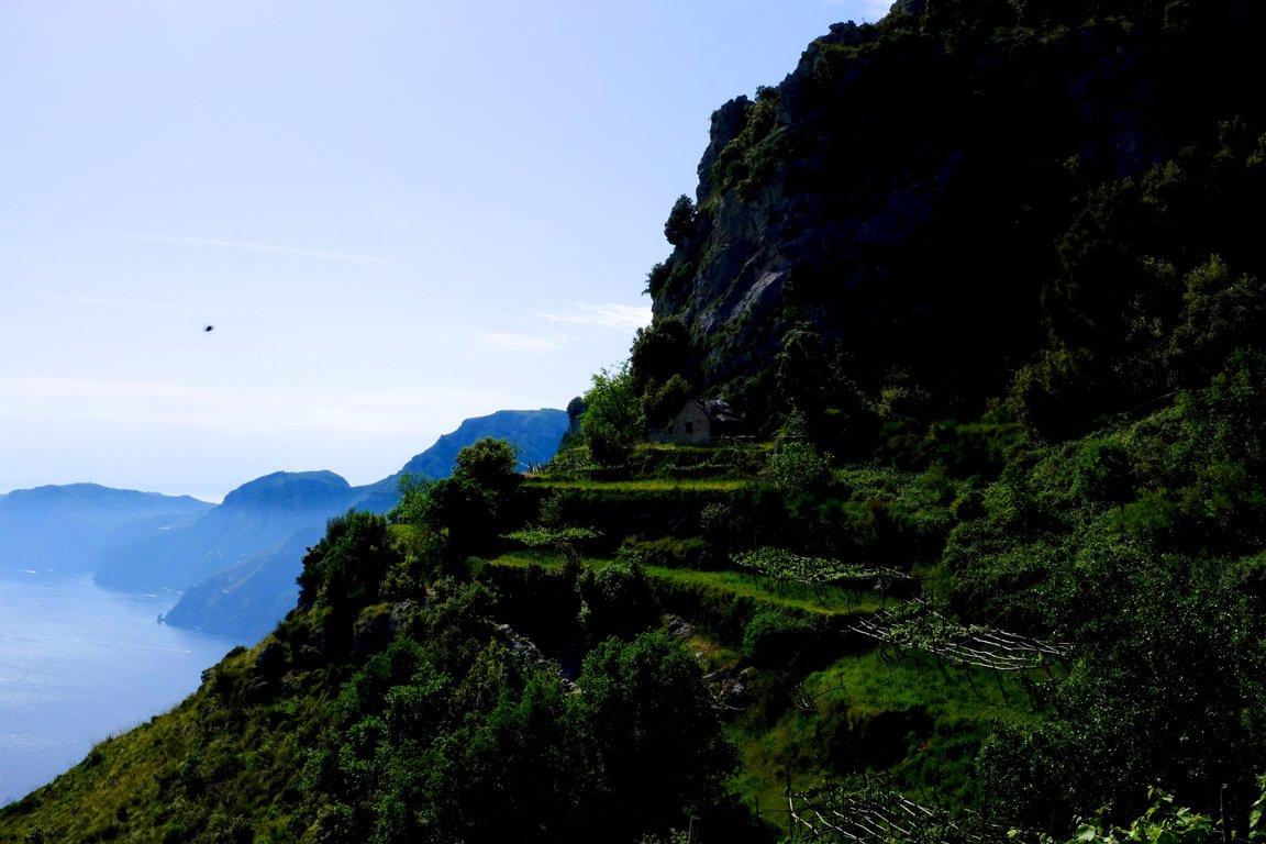 The path of Gods, Amalfi coast, Dace & Gilles photography