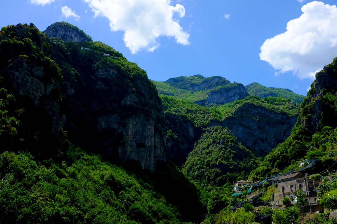 Valle delle Ferriere, Dace & Gilles photography