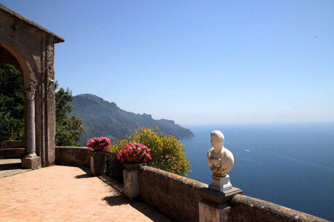 Ravello, Dace & Gilles photography