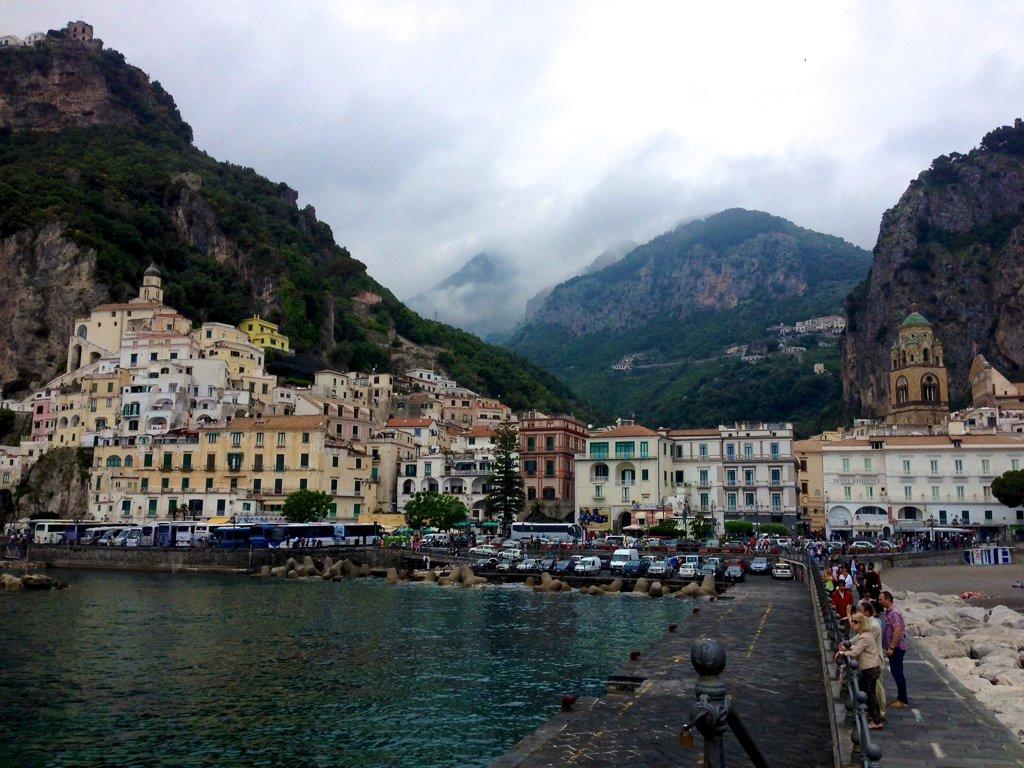 Amalfi, Dace & Gilles photography