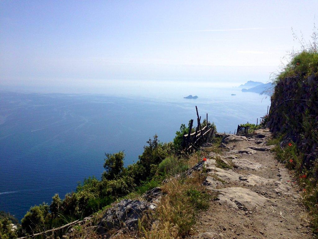 The path of Gods, Amalfi, Dace & Gilles photography
