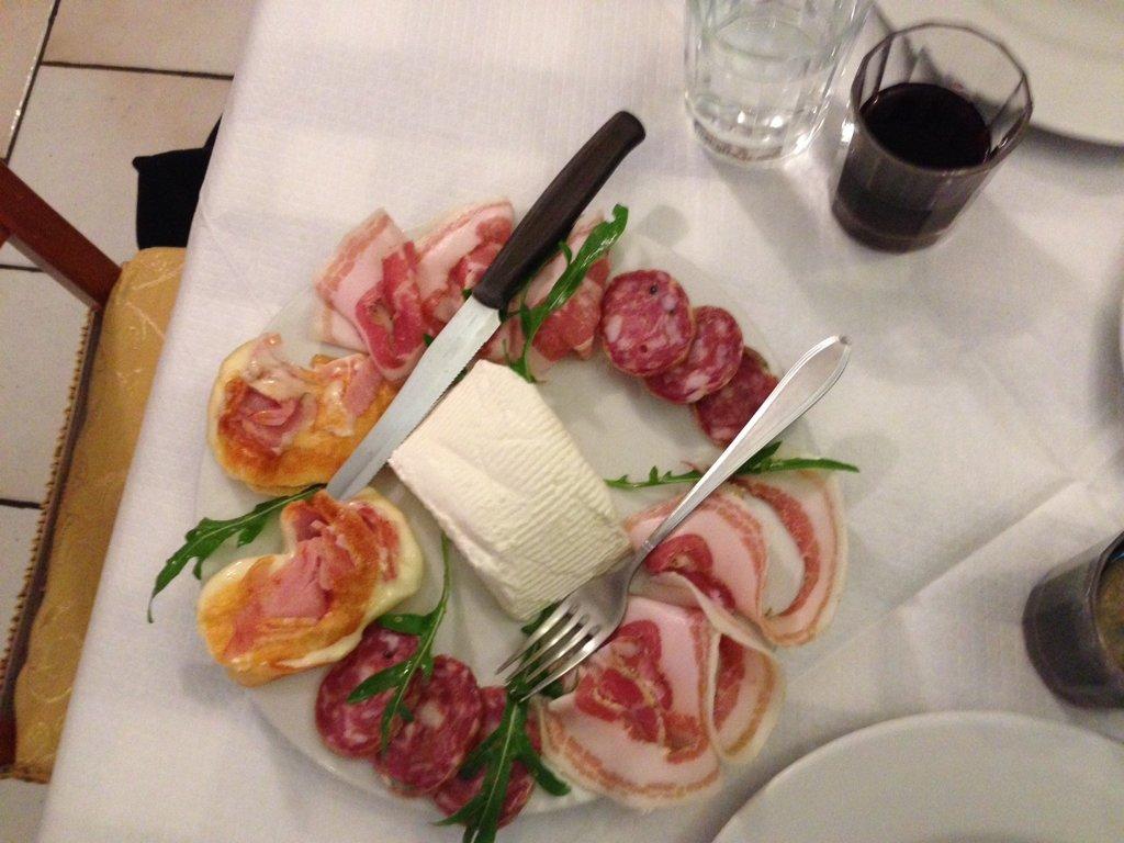 Italian food, Dace & Gilles photography