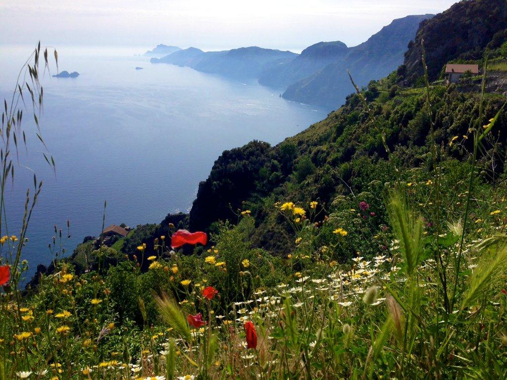 The path of God, Amalfi, Dace & Gilles photography